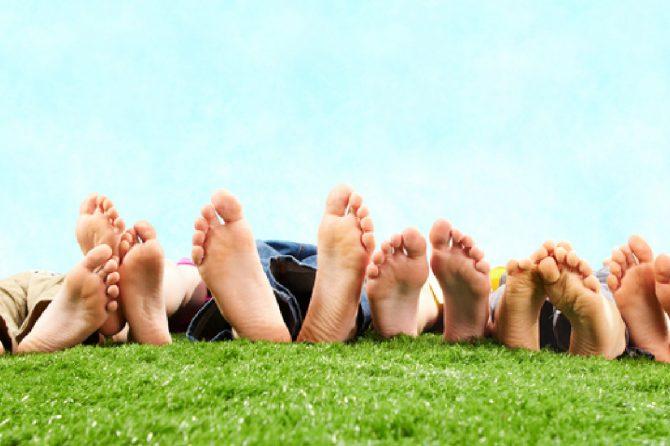 Saveti za održavanje zdravlja vaših stopala