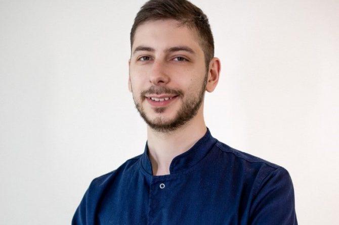 PODOLOG Dr Stefan Đorđević