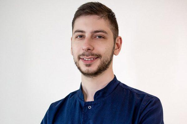 Dr Stefan Đorđević