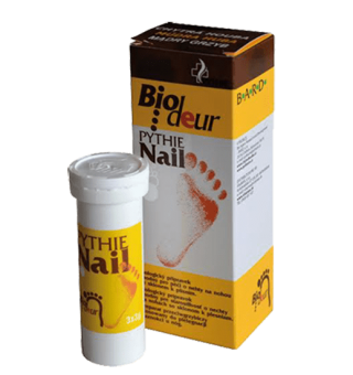 101 Foot Clinic - CLEVER FUNGUS PYTHIE BIODEUR NAIL-min