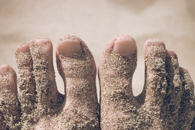 Promene na noktima ne smete zanemariti