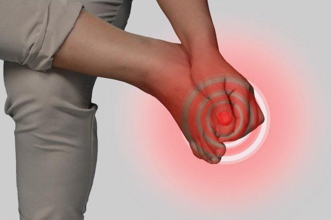 Bol u palcu noge – od dijagnoze do izlečenja